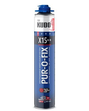 KUDO PUR-O-FIX X15++ EXTRAFIX